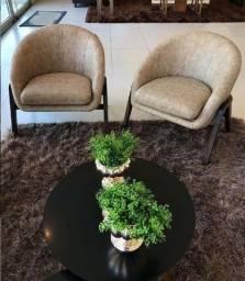 Em Exposição: Confortável Poltrona, Ergonomia e Conforto, R$2.175,00 un.