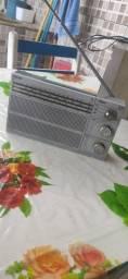 Título do anúncio: Rádio Philips Antigo