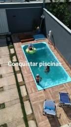 Inspiração de piscinas perfeita