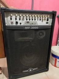 Vendo caixa FRAHM 3000MP