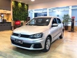 Volkswagen Gol Trendline 1.0 Flex Top!!!