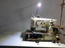 Máquina PTF