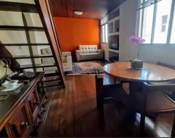 Título do anúncio: Cobertura à venda com 4 dormitórios em Caiçara, Belo horizonte cod:47392