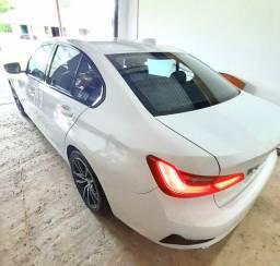 BMW 320iA Modern/Sport TB 2.0/A Flex/GP