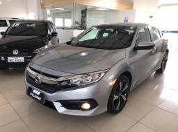 Honda Civic EXL 2.0 CVT 2017