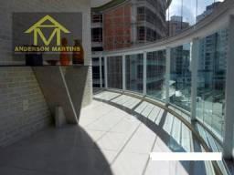 Título do anúncio: Prédio novo com aproximadamente 128 mts; só dois apartamentos por andar 14077WR