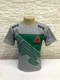 Título do anúncio: Camisa Reebok UFC