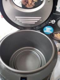 Fritadeira Easy Fry Elétrica NOVA NA CAIXA embalada!!!