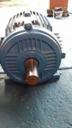 Motor elétrico trifásico 5 cv rpm 1160.