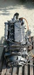 Motor Perkins 4 cilindros 4203