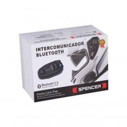 Intercomunicador Bluetooth Spencer