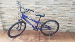 Título do anúncio: Bicicleta zumbi zrx