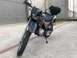 Honda NXR Bros 150cc ES