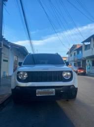 Título do anúncio: Vendo troco financio Jeep renegade 2019
