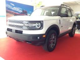 Título do anúncio: Ford Bronco Sport Wildtrack