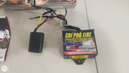 CDI pro fire com módulo bluetooth