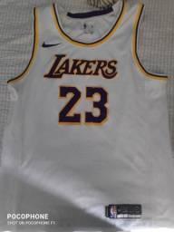 Camisa Lakers Lebron James