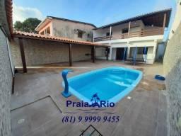 Aluga-se casa com piscina em Tamandaré PE!