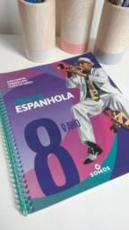 Apostila Anglo Lingua Espanhola 8 Ano Somos Educação