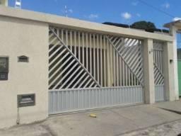 Casa para aluguel, 2 quartos, 2 suítes, 1 vaga, Bairro dos 46 - Camaçari/BA