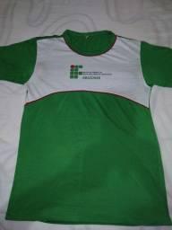 Título do anúncio: Doa-se uniforme do ifam