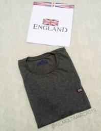 Blusas England originais