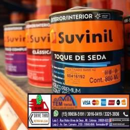 &&&Saldão de Tintas Confira Super Ofertas+Descontos #Tinta Cores Exclusivas!