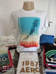 Camisa Hollister original XL/GG