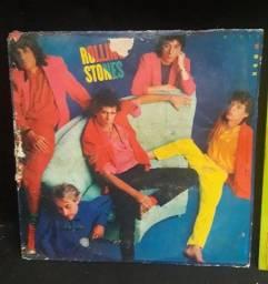 Título do anúncio: Disco Vinil Rolling Stones - Com capa