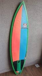 Título do anúncio: Prancha de Surf Flora 5'10