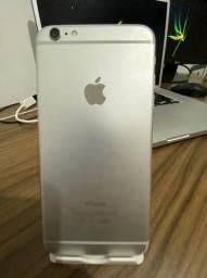 iPhone 6 Plus Grey Silver 16GB