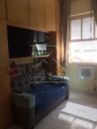 Kitchenette/conjugado à venda com 1 dormitórios em Botafogo, Rio de janeiro cod:SPKI10005