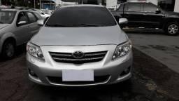 Toyota Corolla Altis 2.0 Automático - 2011