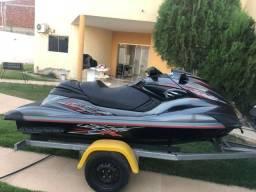 Jet ski 1800 turbo - 2012