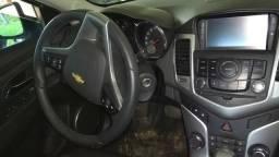 Cruze lt sedan altomatico zero - 2014