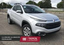 Fiat Toro Endurence 1.8 16v flex AT6 - 2018