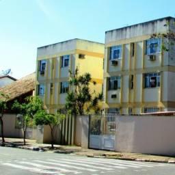 Apartamento de 02 Quartos - Próximo à Praça do Flamboyant - Ed. Bougainville