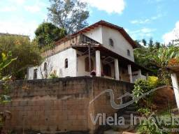 Casa à venda com 3 dormitórios em Monte alegre, Paty do alferes cod:541