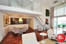 Título do anúncio: Apartamento para alugar com 4 dormitórios em Brooklin, São paulo cod:192963