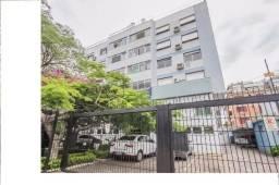 Apartamento à venda com 2 dormitórios em Menino deus, Porto alegre cod:1708