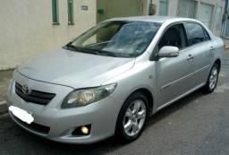 Corolla XEI mod 2011 - particular - 2011