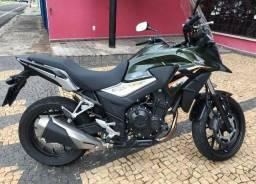 Honda cb 500 / 25.000 - 2018