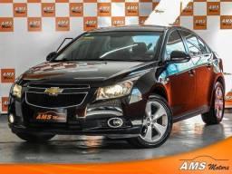 CHEVROLET CRUZE 1.8 LT 16V FLEX 4P AUTOMÁTICO 2014 - 2014