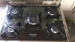 Fogao eletrolux com forno e forno elétrico