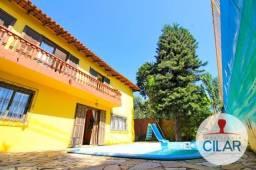 Casa à venda com 5 dormitórios em Pilarzinho, Curitiba cod:9613.001