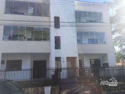 Edifício residencial seval 1 - em indaial - sc