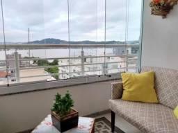Apartamento à venda com 2 dormitórios em Coqueiros, Florianópolis cod:78653