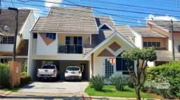 Sobrado com 4 dormitórios à venda, 367 m² por r$ 1.590.000 - zona 08 - maringá/pr