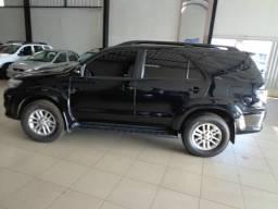 Toyota Hilux SW4 SW4 3.0 SRV 4X4 AUT. 7 LUG. - 2015