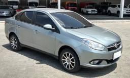 Fiat Grand Siena 1.4 attractive ano 2014 - 2014